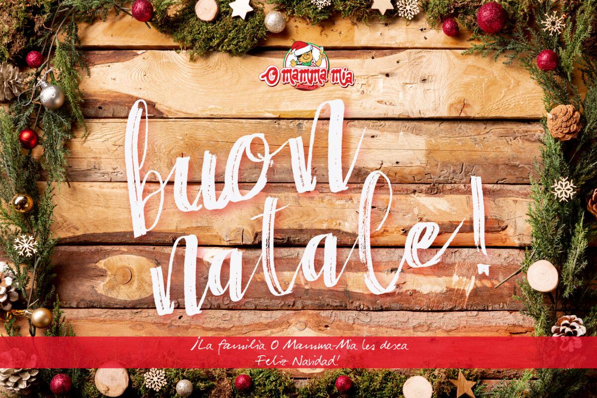 Buon Natale 1